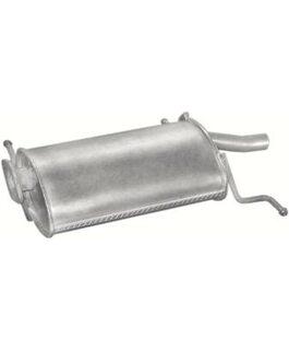 Глушитель Lancia Z