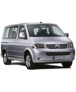 Глушитель Volkswagen Caravelle