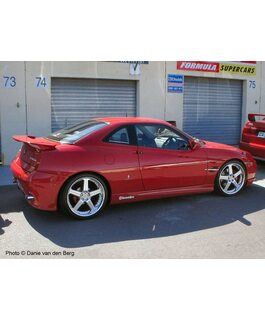 Глушители Alfa Romeo GTV