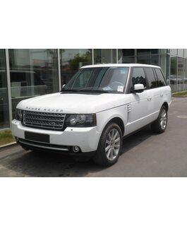 Глушитель Range Rover