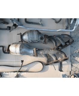 Катализатор Nissan Pathfinder