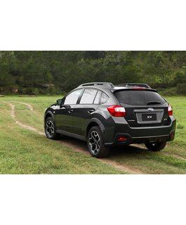 Глушитель Subaru XV