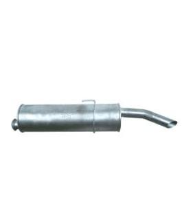 Глушитель Peugeot 405