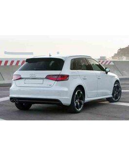 Глушитель Audi A3 Sportback