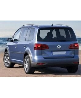Глушитель Volkswagen Cross Touran