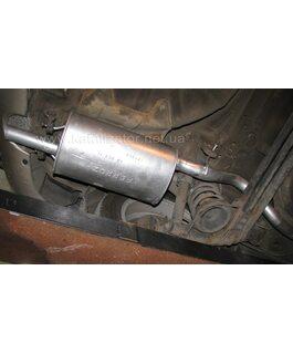 Глушитель Chevrolet Tacuma
