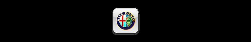 Глушители Alfa Romeo